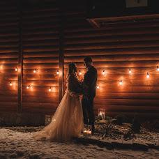 Wedding photographer Dіana Zayceva (zaitseva). Photo of 01.02.2019