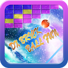 DX Brick Ball Fun icon
