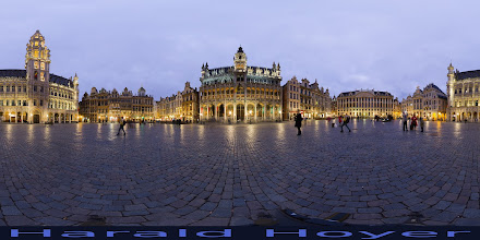 Photo: Grand Place