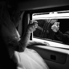 Wedding photographer Natalya Golenkina (golenkina-foto). Photo of 02.12.2017
