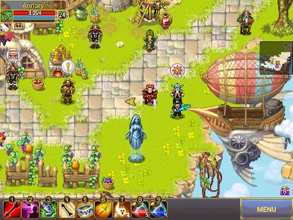 Warspear Online (MMORPG, RPG, MMO) 22