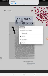 Revista CLAUDIA for PC-Windows 7,8,10 and Mac apk screenshot 12