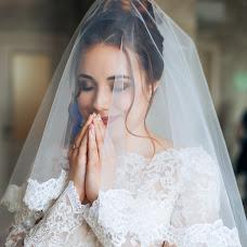 Wedding photographer Alena Dolgopolova (AlenaInsolence). Photo of 23.06.2017