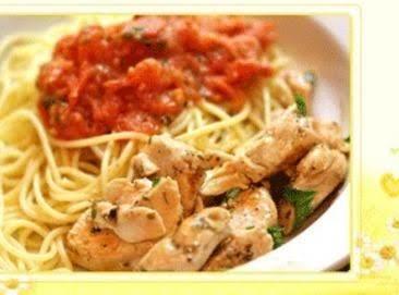 Gravy Italy Pasta Recipe