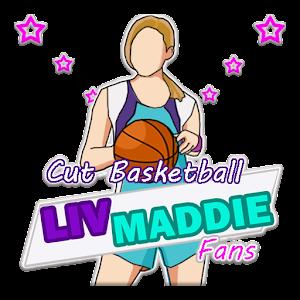 Cut Basketball GM Liv n Maddie for PC and MAC