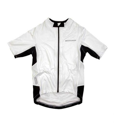 Sportive Short Sleeve Jersey - Green