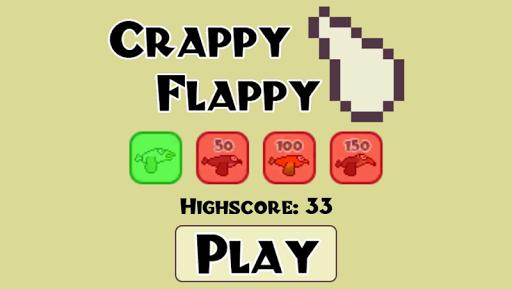 Crappy Flappy