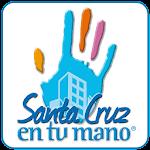 Santa Cruz en tu Mano Icon