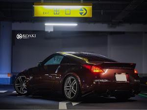 フェアレディZ Z33 ベースグレードのカスタム事例画像 クリスティーヌ剛田さんの2020年09月28日12:48の投稿