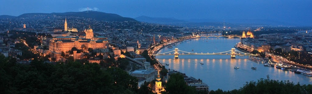 Relocate to Budapest