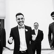 Свадебный фотограф Анастасия Сащека (NstSashch). Фотография от 28.05.2018