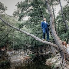 Wedding photographer Yiannis Tepetsiklis (tepetsiklis). Photo of 31.12.2017