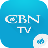 CBN TV for Android TV