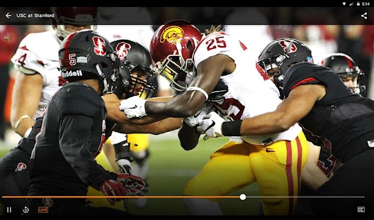 FOX Sports GO Screenshot 6