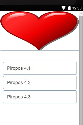 Piropos 4