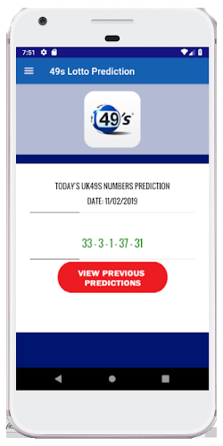 Download 49s Lotto Prediction APK latest version App by Smp