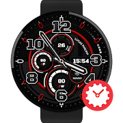 Farbe watchface by LucasPhilip