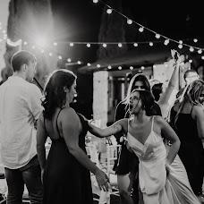Wedding photographer Marina Nazarova (MarinaN). Photo of 22.09.2018