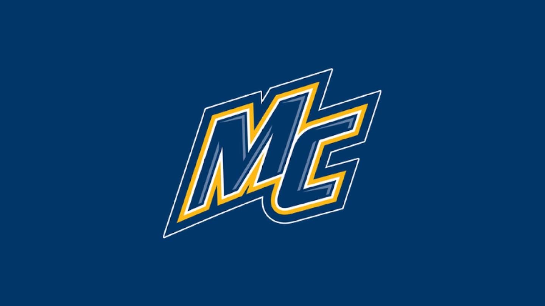 Watch Merrimack Warriors men's basketball live