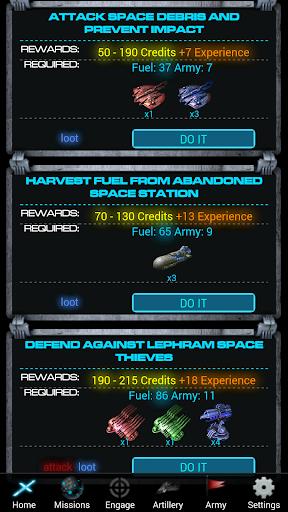 Project Galaxia screenshot 5