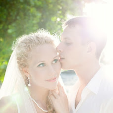 Wedding photographer Andrey Pikeev (pikeevfoto). Photo of 22.03.2013