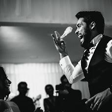 Wedding photographer Valery Garnica (focusmilebodas2). Photo of 28.09.2018