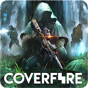 Cover Fire: shooting games