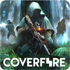 Cover Fire: shooting games v1.11.0 MOD APK Unlimited Money