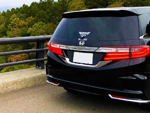 オデッセイ RC2のカスタム事例画像 北海道@black apple.#札幌さんの2020年10月12日18:23の投稿