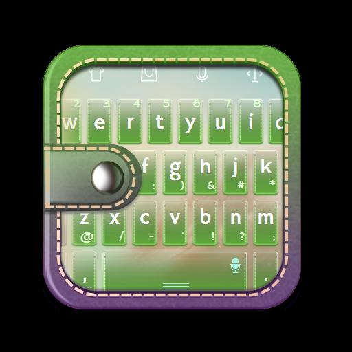 自然の恵み TouchPal 個人化 App LOGO-APP試玩
