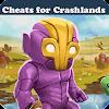 Cheats Tipps für Crashlands