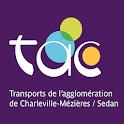 Bus TAC - Charleville-Mézières