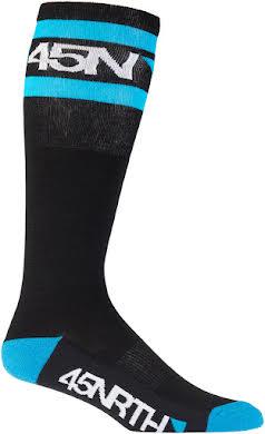 45NRTH Midweight SuperSport Knee Sock alternate image 0
