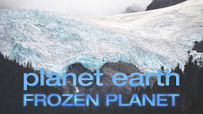 Planet Earth: Frozen Planet thumbnail