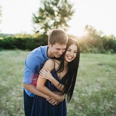 Wedding photographer Viktoriya Kolesnik (viktoriika). Photo of 28.08.2018