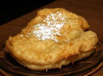Osage Squaw Bread Recipe