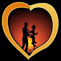 Liebessprüche mit Bildern icon