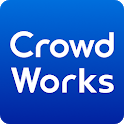 CrowdWorks for Worker 仕事探しアプリ icon