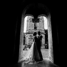 Wedding photographer Dmitriy Kabanov (Dkabanov). Photo of 10.01.2018