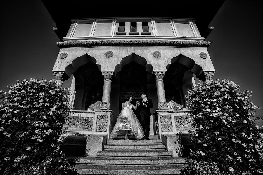 Wedding photographer Casian Podarelu (casian). Photo of 31.08.2016