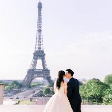 Wedding photographer Darya Lorman (DariaLorman). Photo of 19.06.2018