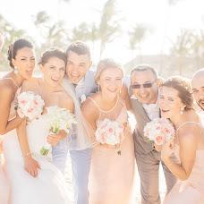Wedding photographer Andrey Ponomarev (pampam). Photo of 19.02.2017
