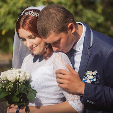 Wedding photographer Anna Yurova (Bonniexxx). Photo of 07.10.2015
