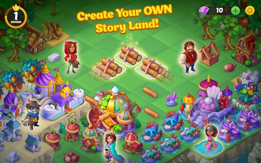 EverMerge: Merge Heroes to Create a Magical World 1.12.2 screenshots 3