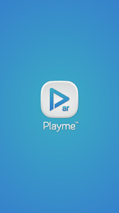 Playme- screenshot thumbnail