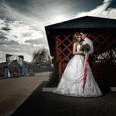 Wedding photographer Timur Assakalov (TimAs). Photo of 08.04.2018