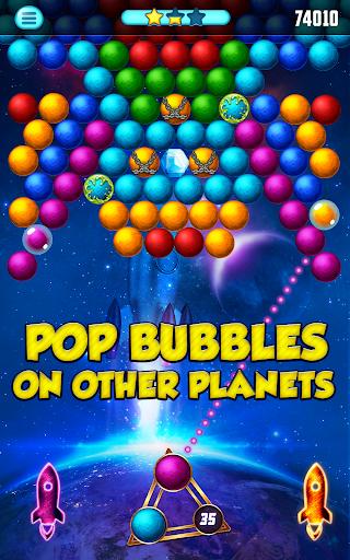 免費下載休閒APP|Rocket Pop Bubble Puzzle app開箱文|APP開箱王