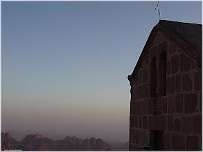 Photo: cumbre del Monte Sinai. Montañas Azules Egipto http://www.viajesenfamilia.it/