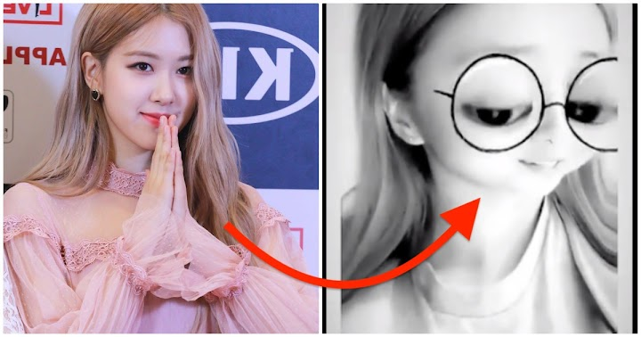 Rosé Is Stealing Everyone's Heart With Her Latest Instagram