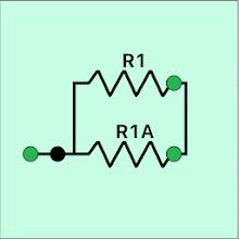 Simple Circuit Builder, Resistors Series Parallel Download on Windows